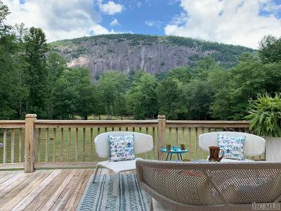 Highlands Single Family Home For Sale: 144 Cove Drive
