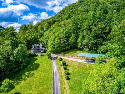 Glenville Single Family Home For Sale: 7201 Hwy 107n