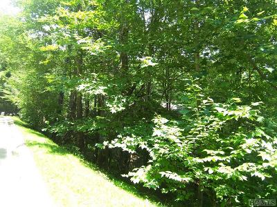 Highlands Residential Lots & Land For Sale: Lot 285a Crescent Trail