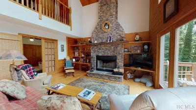 Glenville Single Family Home For Sale: 16 Splendor Cove Road