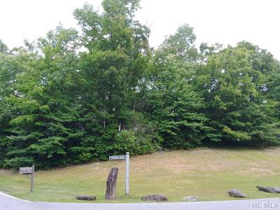 Lake Toxaway Residential Lots & Land For Sale: P1 Lt 57 Toxaway Court