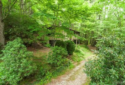 Highlands Residential Lots & Land For Sale: 651 Glen Falls Road