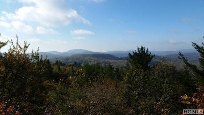 Highlands Residential Lots & Land For Sale: Oo Cowee Ridge Road