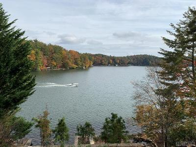 Lake Toxaway Residential Lots & Land For Sale: 3120 West Club Blvd
