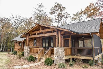 Glenville Single Family Home For Sale: 92 Camp Fire Trail