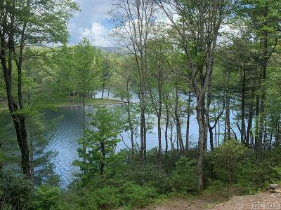 Lake Toxaway Residential Lots & Land For Sale: 906 West Club Blvd