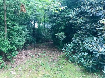 Lake Toxaway Residential Lots & Land For Sale: Tbd Lakeside Trail