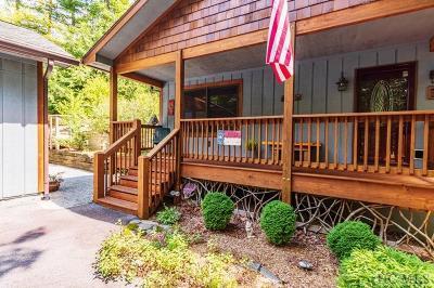 Sapphire Single Family Home For Sale: 16 Linn Court