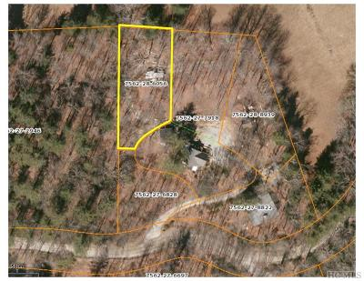 Cashiers Residential Lots & Land For Sale: Tbd Laurel Knob Road