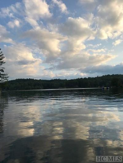 Lake Toxaway Residential Lots & Land For Sale: 49 Cold Mountain Road