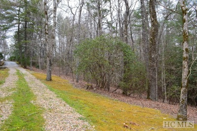 Wade Hampton Residential Lots & Land For Sale: L-8 Silver Springs Road