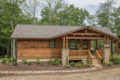 Glenville Single Family Home For Sale: 106 Camp Fire Trail