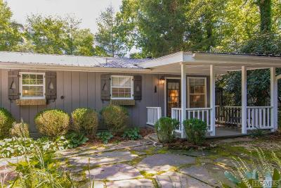 Single Family Home For Sale: 31 Pine Lane