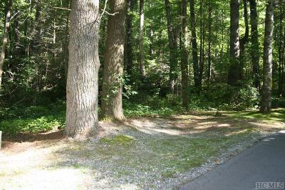 Wade Hampton Residential Lots & Land For Sale: N52 Chimney Top Tr.