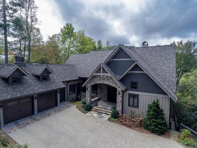 Highlands Falls Cc Single Family Home For Sale: 68 Spruce Lane