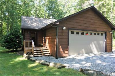 Sapphire Single Family Home For Sale: 211 Black Oak Drive