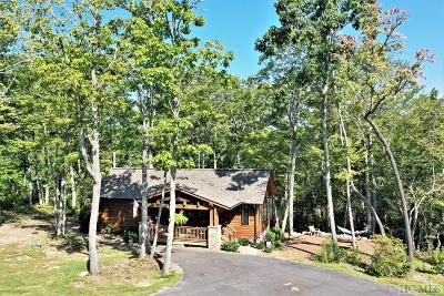 Glenville Single Family Home For Sale: 72 Camp Fire Trail