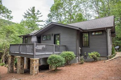 Glenville Single Family Home For Sale: 80 Branding Iron Drive