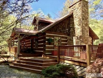 Single Family Home For Sale: 140 Timber Ridge Drive