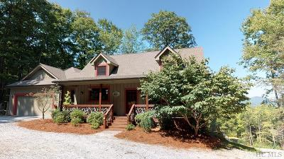 Glenville Single Family Home For Sale: 3526 Great Falls Drive