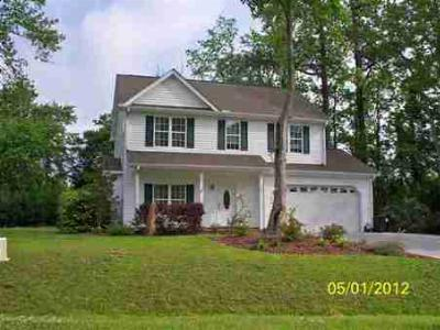 200 Rudolph Lane Home for Sale in Hubert NC