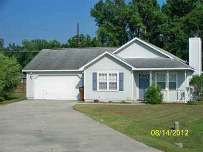 103 Daphne Drive Home for Sale in Hubert NC