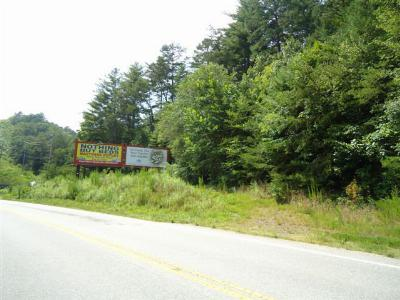 Murphy Residential Lots & Land For Sale: 2285 Old Highway 64 East
