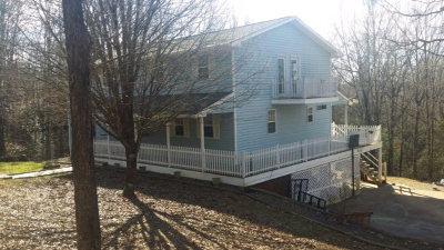Marble Single Family Home For Sale: 294 Sunnyside Lane