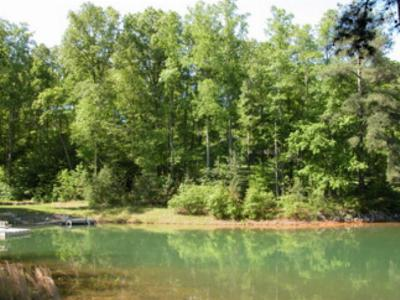 Blairsville Residential Lots & Land For Sale: 000 Millie Circle