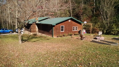 Robbinsville Single Family Home For Sale: 345 West Mill Creek