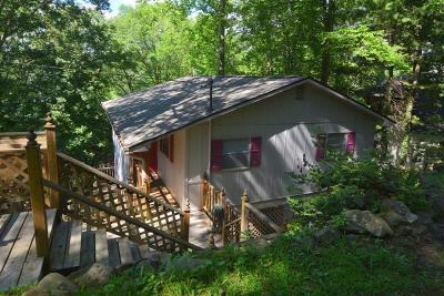 Robbinsville Single Family Home For Sale: 39 Black Bear Trail