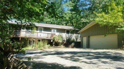 Hayesville Single Family Home For Sale: 23 Laforte Lane