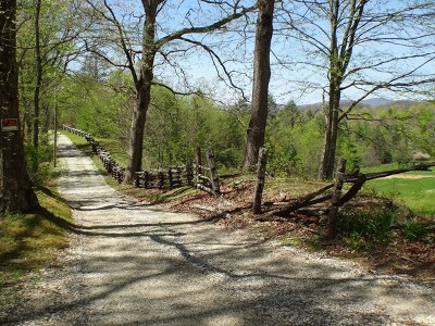 Topton Residential Lots & Land For Sale: 00 Deweese Rd