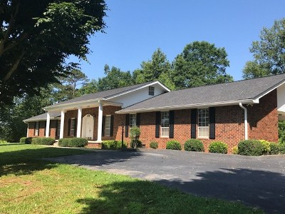 Murphy Single Family Home For Sale: 415 Wells Road