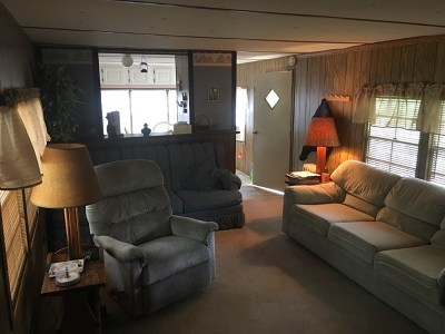 Robbinsville Single Family Home For Sale: 199 Hill Rd