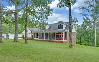 Murphy Single Family Home For Sale: 425 Sunrise St