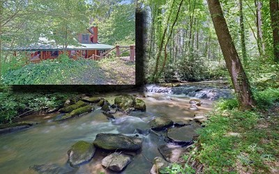 Murphy Single Family Home For Sale: 344 Camp David Road