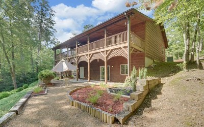 Murphy Single Family Home Under Contract: 1500 Hollybrook Drive