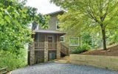 Murphy Single Family Home For Sale: 79 Hawks Nest Place