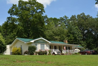 Murphy Single Family Home For Sale: 670 Bell Hill Rd