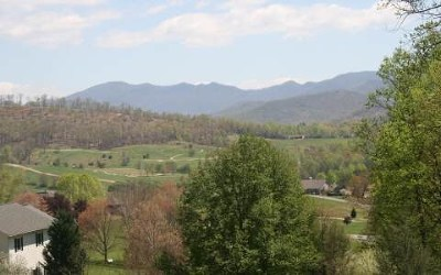 Hayesville Residential Lots & Land For Sale: Lot 94a Mountain Harbour Dr