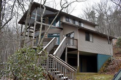 Murphy Single Family Home For Sale: 140 Talulu Pass