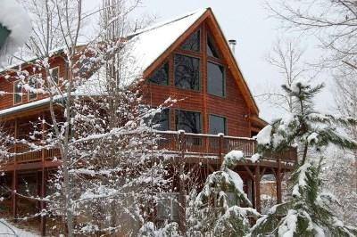 Murphy Single Family Home For Sale: 134 Boulder Creek Drive