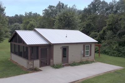 Andrews Single Family Home For Sale: 75 Lazy Bear Trl