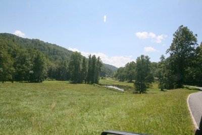 Topton Residential Lots & Land For Sale: 1737 Otter Creek