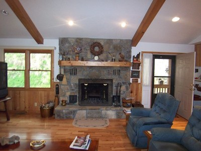 Topton Single Family Home For Sale: 14845 Wayah Road