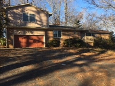 Hayesville Single Family Home For Sale: 128 Cardinal Lane