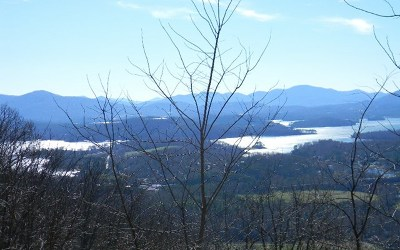 Hayesville Residential Lots & Land For Sale: Lot 60m Mountain Harbour