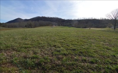 Hayesville Residential Lots & Land For Sale: Lot 9m Mountain Harbour