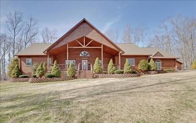 Hayesville Single Family Home For Sale: 90 Addington Way